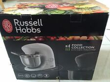 Russell Hobbs Food Collection Kitchen Machine Model 21060 4.6L 600W