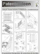 Das absolute Geländer-Kompendium auf 7000 Seiten!