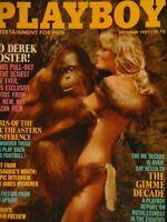 Playboy September 1981   Bo Derek Susan Smith      #1421+