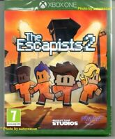 The Escapists 2   'New & Sealed' *XBOX ONE (1)*