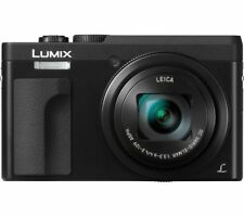 Panasonic Lumix dmc-tz90 Cámara Digital - Negro