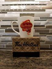 Tim Hortons Coffee Mug Cup 40 Years Anniversary Limited Edition 1964-2004 #N/004
