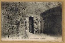 Cpa château de Blois - château ou fût assassiné le cardinal de Lorraine bes040