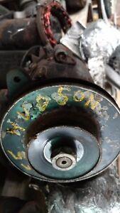 1955 HUDSON AUTILOTE GENERATOR  GGW4801 NICE ORIGINAL!!!!!!!