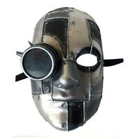 Futuro Naso Peste Bronze Venetian Masquerade Mask