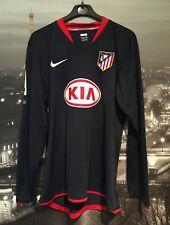 Camiseta Atletico Madrid 2008 match worn Forlan