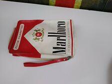 Marlboro zip clutch bag Memrobilia