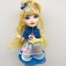 Ever After High Doll Blondie Lockes Just Sweet with Stand