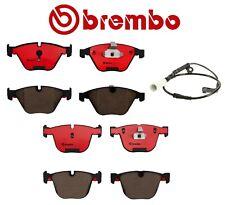 BREMBO Front Disc Brake Pad Set For BMW 530xi 535i 545i 745i 750i 750Li 760Li
