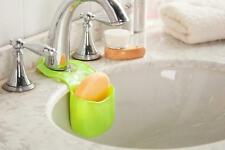 1pc Creative faltbar Silikon hängende Küche Badezimmer Aufbewahrungstasche A1