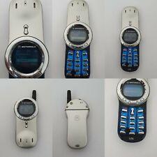 CELLULARE MOTOROLA V70 GSM UNLOCKED SIM FREE DEBLOQUE