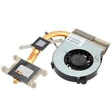Ventola + Dissipatore HP G42 - Compaq Presario CQ42 - 617646-001 - fan heatsink