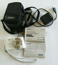 Sony Cyber-shot DSC-WX350 digital camera, 18.2 mega pixels, 20x optical zoom