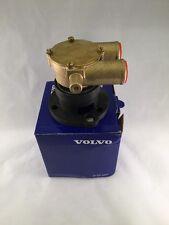Volvo Penta Raw Water Sea Pump NEW 857451 855722 856952 READ