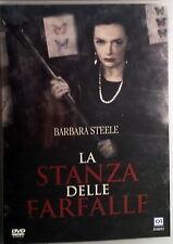 LA STANZA DELLE FARFALLE - Zarantonello DVD Barbara Steele