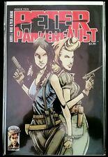 PETER PANZERFAUST; Issue #10; Image Comics, Comic Book... Wiebe Jenkins