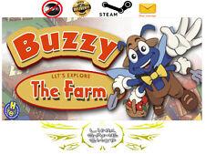 Let's Explore the Farm (Junior Field Trips) PC Digital STEAM KEY - Region Free