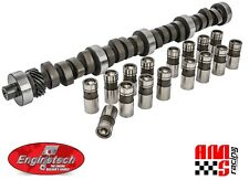 Stage 2 Performance Camshaft & Lifters Kit for Ford 7.5L 429 460 512/538 Lift