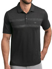 Travis Mathew tirar del enchufe Golf Polo Camiseta Hombre Nuevo-Choose Color & Size!