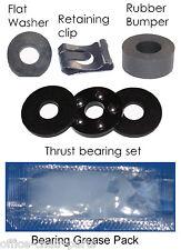 Fits Herman Miller Pneumatic Gas Cylinder Bearing Repair Kit #CK-2