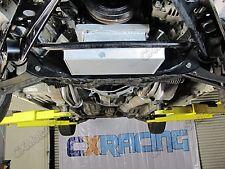 CXRacing LS1 LS Oil Pan + Dipstick Front Sump For 240SX S13 S14 Motor Swap