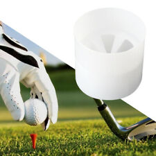 Putting Green Protection Draining Golf Hole Cup Training Aids Outdoor Sports