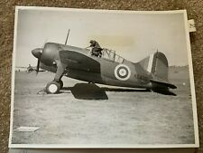 More details for brewster f2a buffalo - 29th sept 1940 - photo (21cm x 17cm approx)