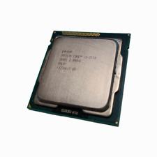 Intel SR02L Core i5-2320 3.0GHz 6M Socket 1155 Quad-Core CPU Processor LGA1155