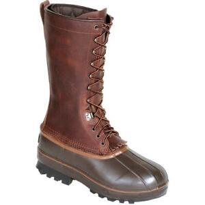 @NEW@ 2019 Kenetrek Men's 13 Northern Pac Hunting Boot Size: 10 KE3428-6PK 10