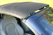 BMW Z4 E85 Cabriolet Convertible Roof Repair. Your Pump Motor relocated.
