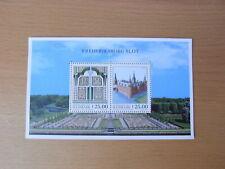 Denmark stamp MNH souvenir sheet 2017 'Frederiksborg Castle'