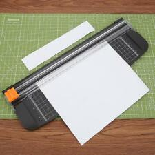 Portable A4 Precision Paper Photo Trimmer for DIY Scrapbook Photo Cutter Mat