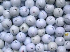 50 Golfbälle Marken-Mix AAA/AAAA Lakeballs gebrauchte Bälle used golf balls