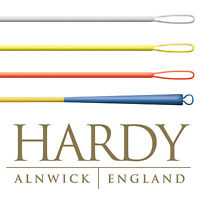 Hardy Coated Running Lines 100ft Super Slick Low Memory Fly Fishing Various Size