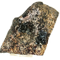 Hematite Crystals Eisenrosen Arkaroola, South Australia, Australia (EA8414) gem