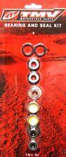 Tmv Cuscinetto Ammortizzatore Kit KTM Sxf / SX 125 Superiore 2002-10