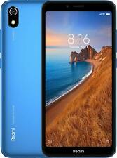 """Smartphone Xiaomi Redmi 7a Matte Blue BLU 5,45"""" 2gb/16gb Dual Sim Vers.Global"""