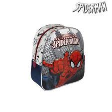 Mochila infantil Spiderman 11885