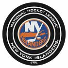 "FANMATS - 10462 NHL New York Islanders Nylon Face Hockey Puck Rug 27"" diameter"