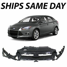 NEW Black Plastic - Front Bumper Support Bracket for 2012-2014 Ford Focus 12-14