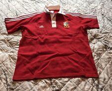 L British & Irish Lions S/S Shirt