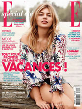 Weekly Magazines for Women in French