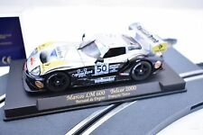 #88004 FLY CAR MODEL 1/32 SLOT CAR MARCOS LM 600 BELCAR 2000 DRYER-TURCO