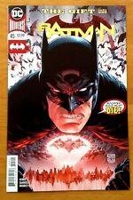 "Batman 45 Cover A Tony Daniel Cover ""The Gift"" 1st Print DC 2018 NM"