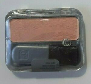 Covergirl Cheekers Blush Snow Plum 135 New Sealed