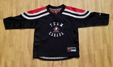Team Canada Hockey Nike Jersey Top Shirt ~ 24 Months Baby Toddler ~ Olympics