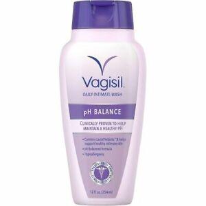Vagisil Daily Intimate Wash pH Balance