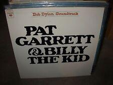BOB DYLAN pat garrett & billy kid ( folk ) reissue