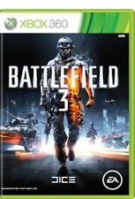 Battlefield 3  (Xbox 360, 2011, Contains 2 Disc's)