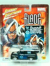 Johnny Lightning 2003 Marvel Blade 1:64 #30 1955 Ford Panel Delivery Truck